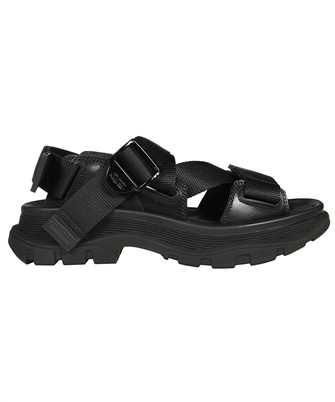 Alexander McQueen 667285 W4R51 TREAD Sandals
