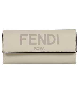 Fendi 8M0251 AAYZ CONTINENTAL Wallet