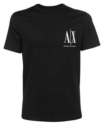 Armani Exchange 8NZTPH ZJH4Z T-shirt