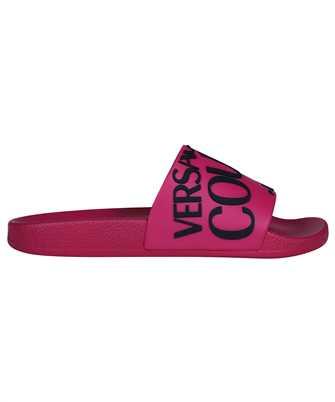 Versace Jeans Couture E0VWASQ1 71352 LOGO RUBBER Sandals
