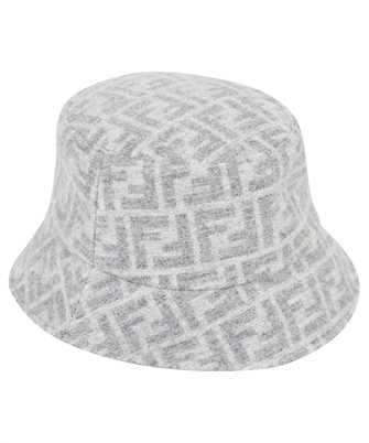 Fendi FXQ813 AALR BUCKET Hat