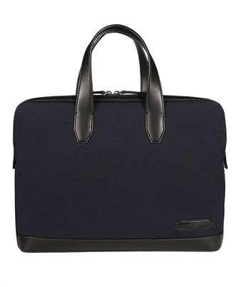 Brioni OIUI0L 09714 SOFT COMPUTER Bag