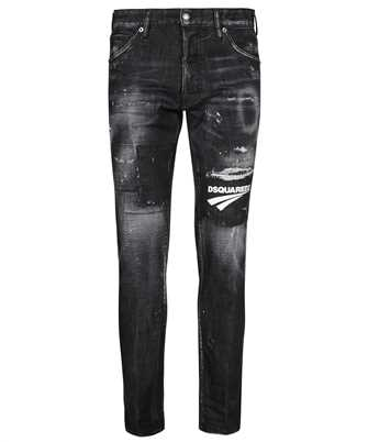 Dsquared2 S74LB0983 S30357 COOL GUY Jeans