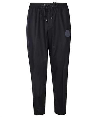 Moncler 2A731.00 54233 SPORTIVO Trousers