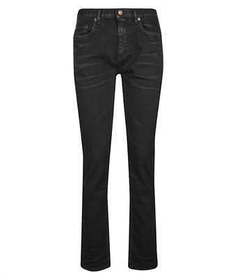 Saint Laurent 611855 Y500A MEDIUM WAIST Jeans
