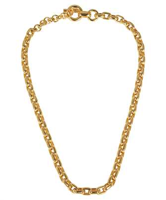 Bottega Veneta 649230 VAHU0 CHUNKY ROLO CHAIN Necklace