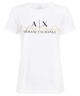 Armani Exchange 6KYTAK YJ8QZ LOGO T-shirt