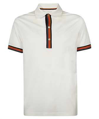 Paul Smith M1R 799RS D00089 Polo