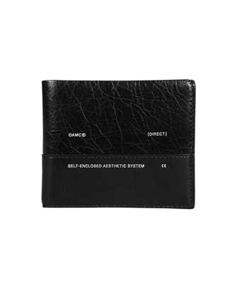 OAMC OABT841867 OTL00004B MEDI BIFOLD Wallet