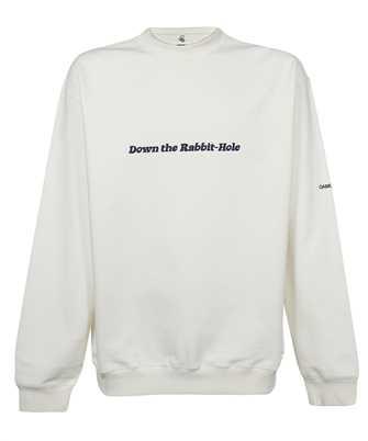OAMC OAMS705682 RABBIT Sweatshirt