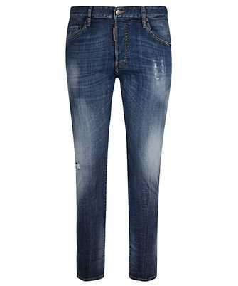 Dsquared2 S74LB0791 S30342 SKATER Jeans
