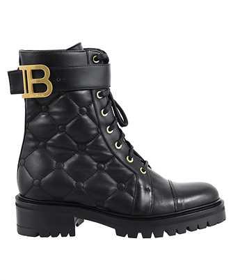 Balmain UN1C503LVPY Boots