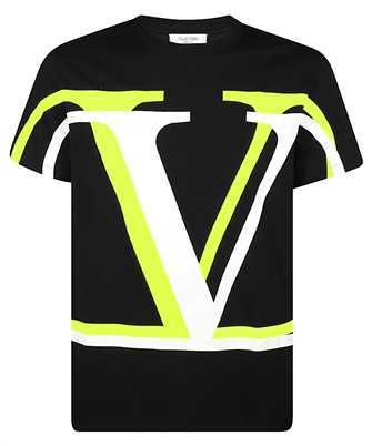 Valentino UV3MG08C6K7 VLOGO T-shirt