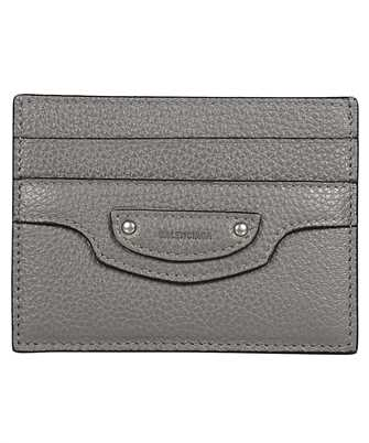 Balenciaga 640109 15Y0Y NEO CLASSIC Card holder