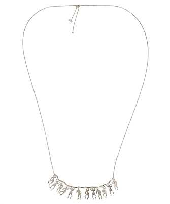 Bottega Veneta 651128 V5070 Necklace