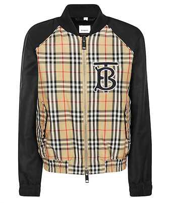 Burberry 8011533 HARLINGTON CHECK Jacket