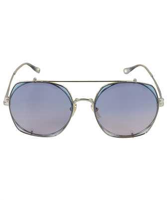 Chloé CH0042S 002 PILOT FRAME Slnečné okuliare