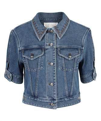 Chloé CHC21UDV11151 DENIM Jacket