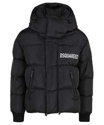 Dsquared2 S71AN0301 S53817 KENNY PUFFER Jacket