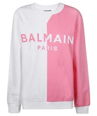 Balmain TF03692I472 Sweatshirt
