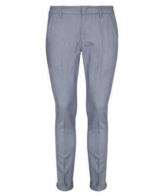 Don Dup UP235 LS0007 002 GAUBERT Trousers