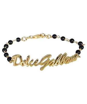 Dolce & Gabbana WBLL1A-W5YOX LOGO Bracelet