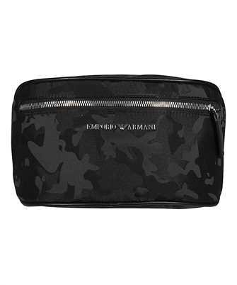 Emporio Armani Y4O312 Y018E CAMOUFLAGE-PRINT Belt bag