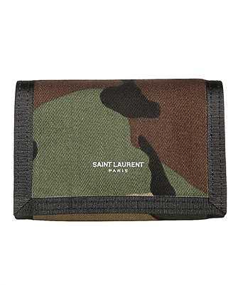 Saint Laurent 556433 GL0IE Wallet