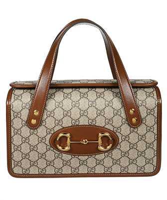 Gucci 627323 92TCG GG SUPREME Bag