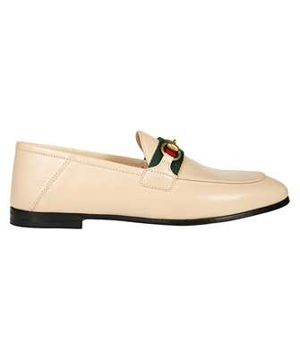Gucci 631619 CQXM0 BRIXTON Shoes