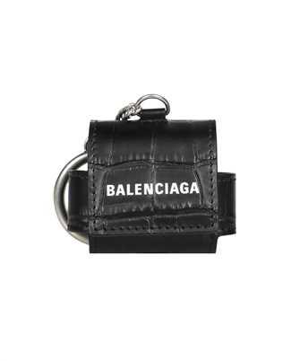 Balenciaga 655679 1ROP3 AirPods Pro case