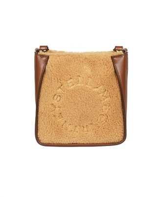 Stella McCartney 700265 W8837 SMALL HOBO ECO TEDDY Bag