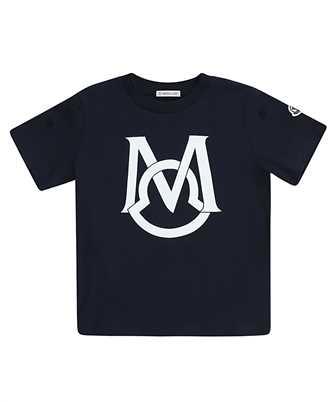 Moncler 8C742.20 83907# Boy's t-shirt