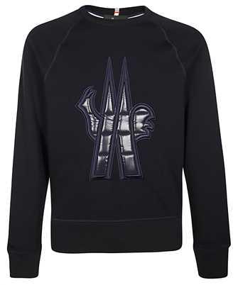 Moncler Grenoble 8G708.00 80451 Sweatshirt