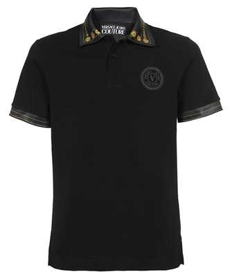 Versace Jeans Couture B3GWA7T6 36571 Polo