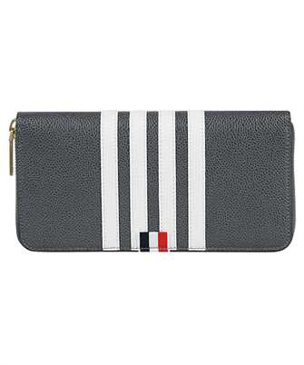 Thom Browne FAW080A 00198 LONG ZIP AROUND Wallet
