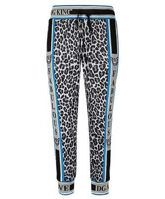 Dolce & Gabbana GYRHAZ G7TNH Trousers
