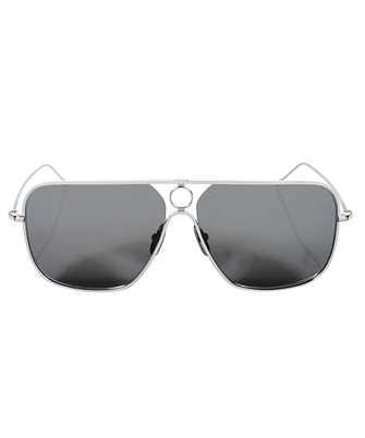 Thom Browne TBS114 62 01 RECTANGULAR Sunglasses