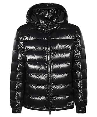 Valentino UV3CNA31VTD TAG DOWN Jacket