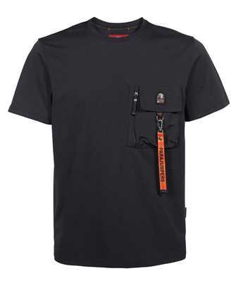 Parajumpers 21SMPMFLETS28 MOJAVE T-shirt