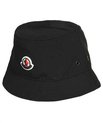 Moncler 3B000.17 57843 BUCKET Hat