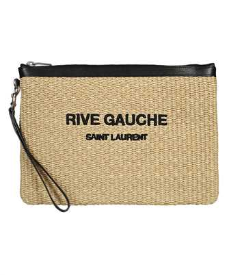 Saint Laurent 565722 2M22E RIVE GAUCHE ZIPPERED Bag