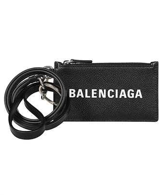 Balenciaga 594548 1IZI3 CASH Key holder