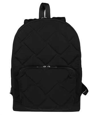 Bottega Veneta 652188 V0I32 PUFFY HOT SEAM NYLON Backpack