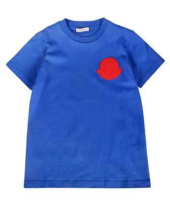 Moncler 80230.00 83092# Boy's t-shirt