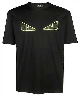 Fendi FAF538 A8JT T-shirt