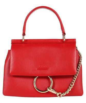 Chloé CHC21AS413F17 SMALL FAYE SOFT TOP HANDLE Bag