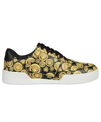 Versace DSU7843 D56VG ILUS MEDUSA AMPLIFIED PRINT Sneakers