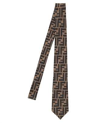 Fendi FXC160 AAQ4 Tie