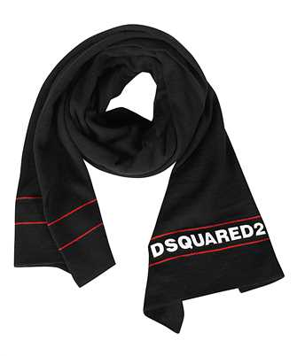 Dsquared2 KNM0034 01W02247 Scarf